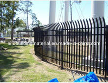 Fence Panel/Palisade Fence/Fence Netting/Safe Guard Fence/Safety Fence
