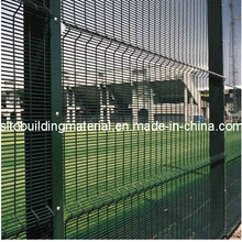 Protection Fence/High Security Fence/Anti-Climb Fence/Prison Fence/Airport Fence