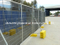Temporary Fence/Steel Pipe Fence/Isolation Fence Panel