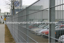 Welded Wire Mesh Fence/Double Wire Fence/Fence Netting