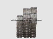 Wire Mesh Fence/Field Fence/Grass Land Fence/ Cattle Fence