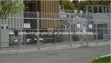 Chainlink Fence/Wire Mesh Fence/Sports Field Fence