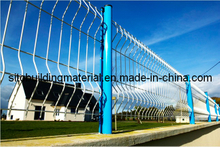 3D Hot-Dipped Fence Panel/Fence Netting/Fence Panel/Wire Mesh Fence/Welded Wire Mesh Fence