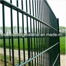 Double Wire Fence/Welded Wire Mesh Panels/Fence Netting