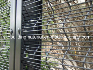 Bent High Security Fence/High Security Fence/ Safety Fence/ Security Fence/Prison Fence