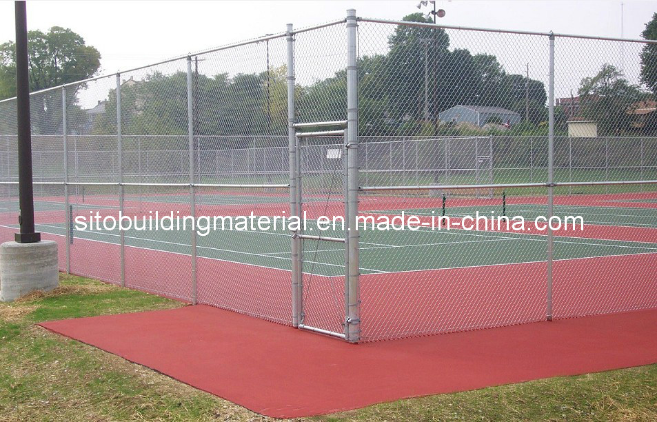 Metal Fence Netting/Chain Link Fence/Fence Netting