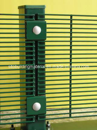 High Security Fence/Safety Fence/Safety Guard Fence/Security Fence/Fence Panel