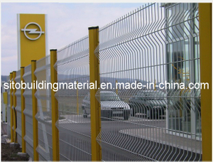 Roadway Fence Panel/Fence Panel/Welded Wire Mesh Fence/Fence Netting