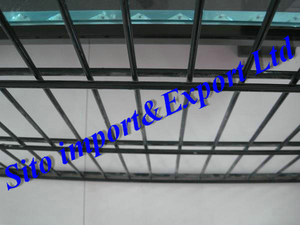 Wire Mesh Fence, Fence Panel, Welded Wire Mesh Fence, Fence Netting