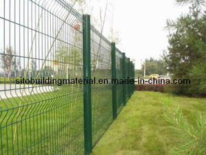 High Way Fence/Security Fence/Fence Netting/Fence Panel/Wire Mesh Fence