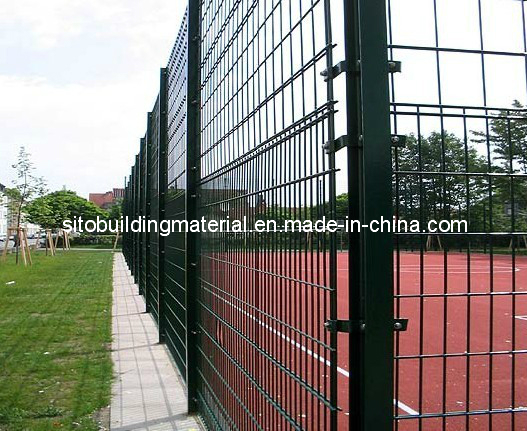 Hot-Dipped Fence Panel/Wire Mesh Fence/Fence Panel
