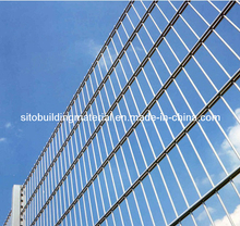 Double Wire Fence/ Welded Wire Mesh Netting/Fence Panel