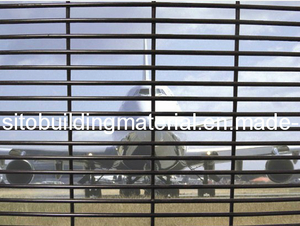 358 Metal Wire Fence Panel/High Security Fence/Fence Netting/Fence Panel/Prison Fence/Airport Fence