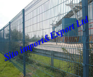 Fence Panel/Wire Mesh Fence Netting/Fence Netting