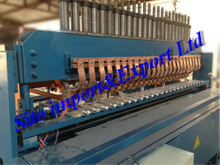 Wire Mesh Fenceprodct, Welded Wire Mesh Fence Product, Wire Mesh Machine