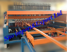 Welded Wire Mesh Fence/Wire Mesh Fence Product/ Wire Mesh Fence Machine