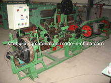 Barbed Wire Machine/Barbed Wire Equipment/Barbed Wire Machine