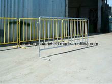 Temporary Fence Netting/Welded Fence/Crowded Control Fence/Isolation Fence/Traffic Barrier