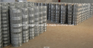 Grass Land Fence/Field Fence/Cattle Fence/Wire Mesh Fence/Fence Netting