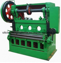 Expanded Metal Sheet Machine