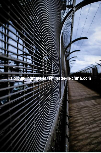 High Security Fence Panel/Welded Wire Mesh Fence/Fence Panel/Fence Netting