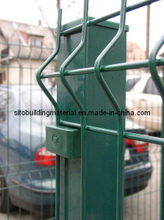 3D Fence Panel/Welded Wire Mesh Fence/Fence Netting/Fence Panel