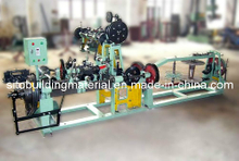 Barbed Wire Machine /Barbed Wire Machine Equipment